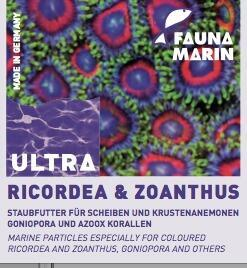 Fauna Marin ultra Ricordea-Zoanthus Food 100 ml