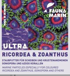 Fauna Marin ultra Ricordea-Zoanthus Food 100 ml