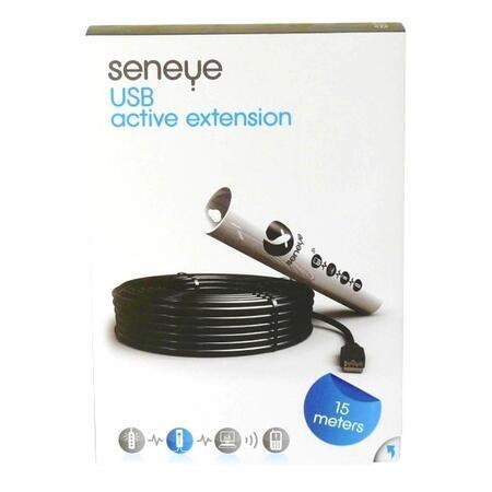 Seneye Active Ext.cable - prodlužovací kabel (15m)