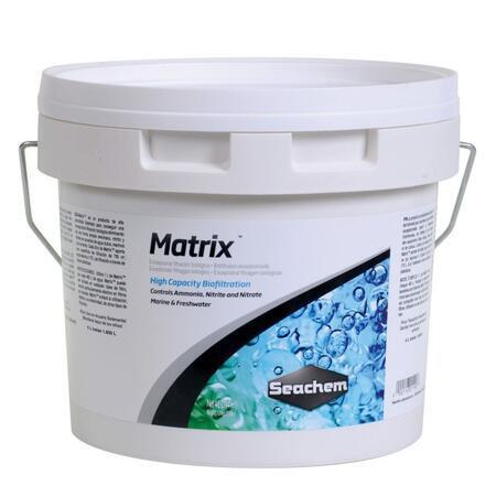 Seachem Matrix 4 000 ml