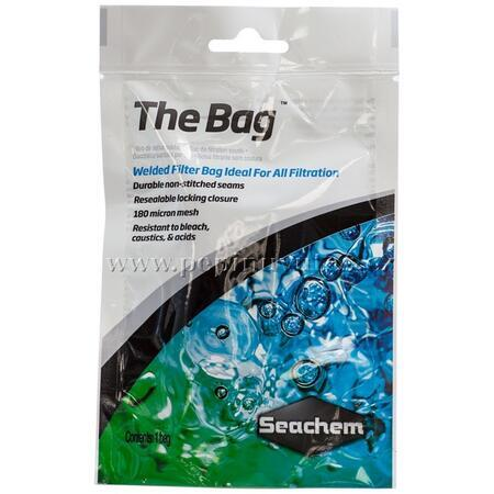 Seachem Purigen the Bag