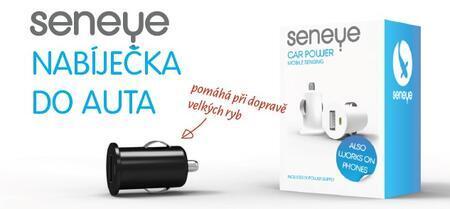 Seneye Car power - adapter do auta