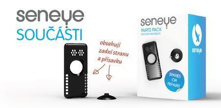 Seneye Parts pack - náhradní díly