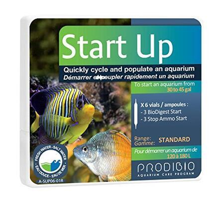 Prodibio Start up 6 ampulí