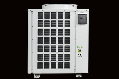 Tepelné čerpadlo TECO TK 15K pro chlazení a ohřívání akvárií