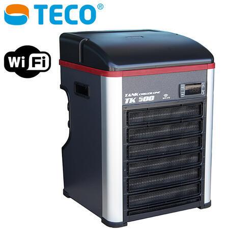 TECO TK 500 WiFi plus TECOnnect kit