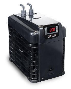 TECO TK 150 chladící jednotka