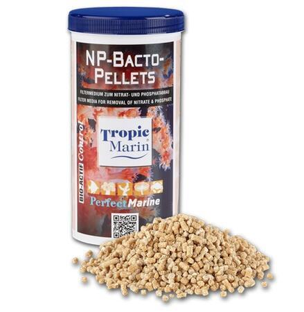 Tropic Marin NP-BACTO-PELLETS - 1000 ml