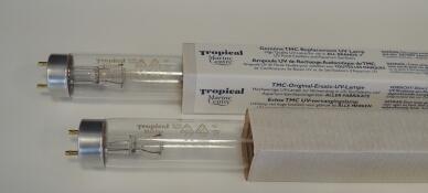 UV zářivka TMC 25 W-náhradní zářivka pro UV lampy