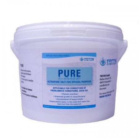 TRITON PURE REEF SALT 2 000 g