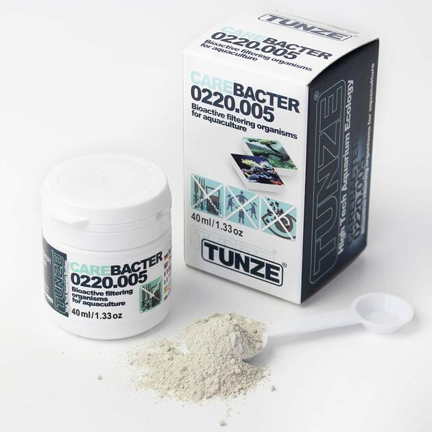 Tunze 0220.005 Care Bacter 40 ml
