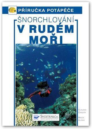 Šnorchlování v Rudém moři