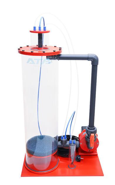 ATB Calcium Reactor Super size pro akvária 3000-5000 L