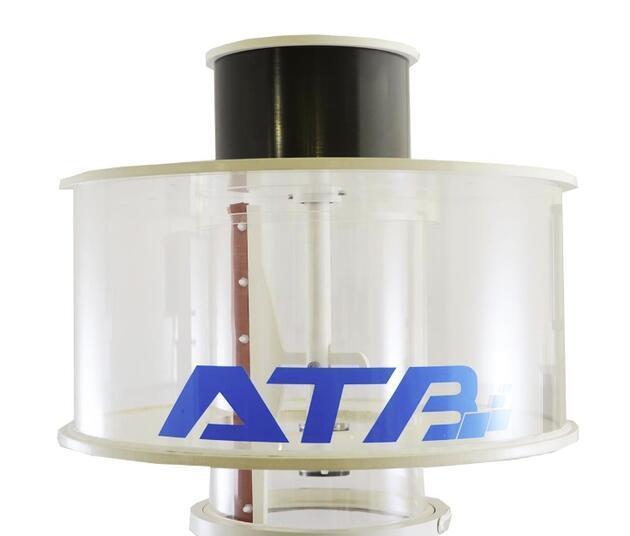 ATB Automatické čištění hlavy pro Super, Super Deluxe, Giga, Giga Deluxe