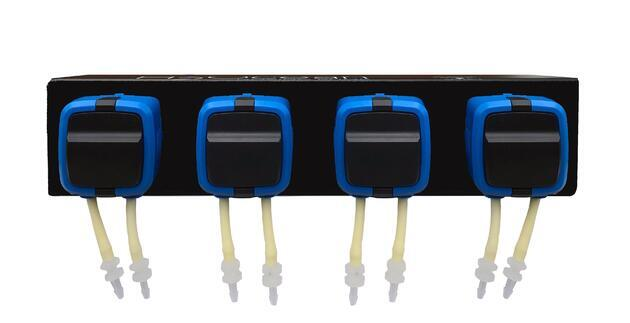 H2Ocean P4 -  4 dávkovací čerpadla s wifi