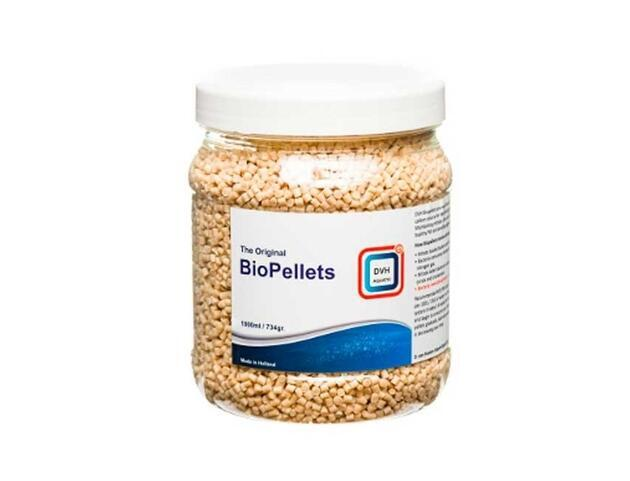 NP- BioPellets 250 ml