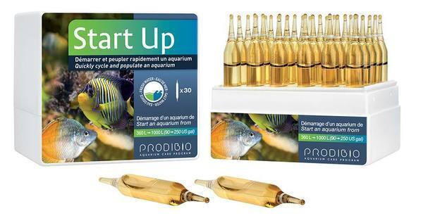 Prodibio Start up 30 ampulí