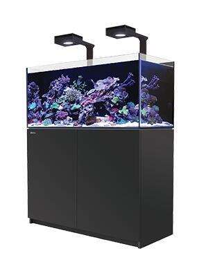 Red Sea Reefer Deluxe XL 425 černá 2 x ReefLED90 - 1