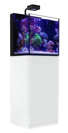 Red Sea NANO MAX  Complete Reef System - bílý komplet