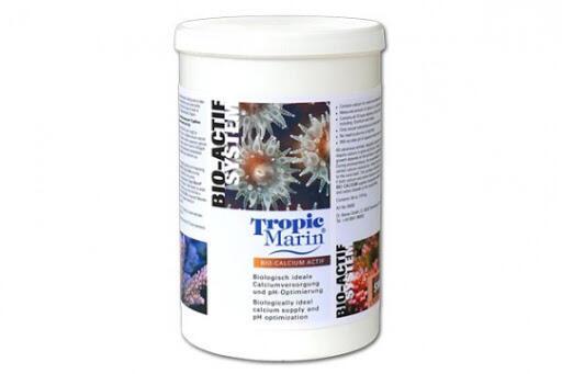 Tropic Marin Bio-calcium  actif 1,8 kg