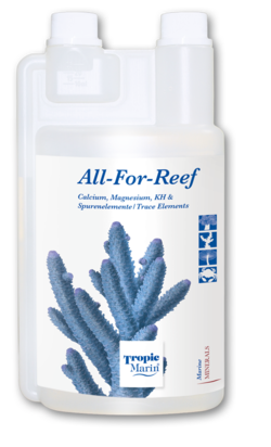 Tropic Marin ALL-FOR-REEF 5000 ml