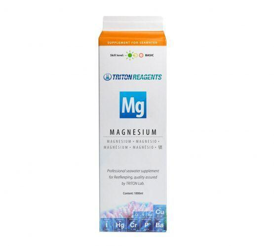 TRITON Reagents MAGNESIUM 1L