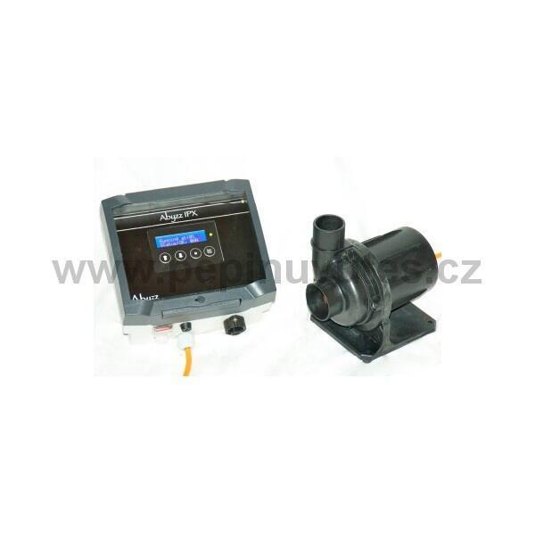 Čerpadlo regulovatelné Abyzz IPX  400  23.500 litrů/hod - 1
