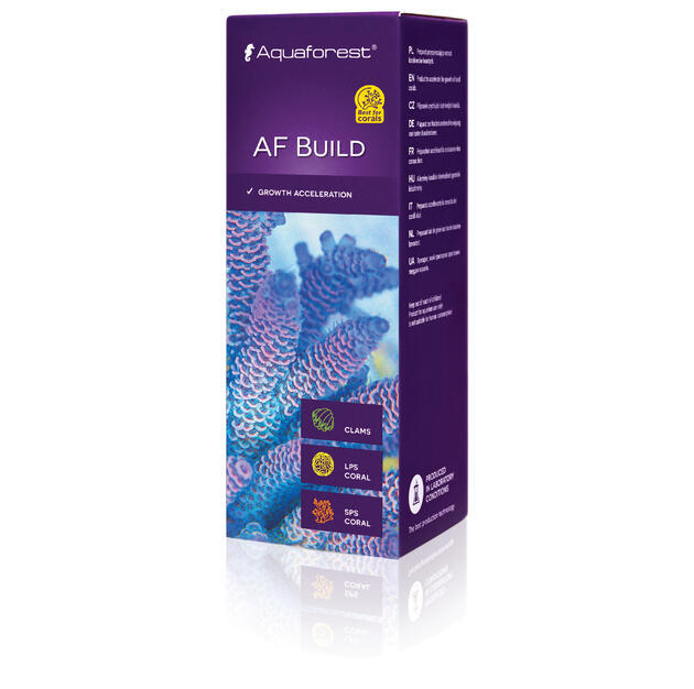 Aquaforest AF Build 50 ml