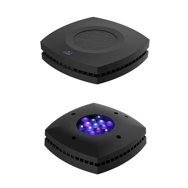 LED svítidlo AI Prime 16 HD Reef černé