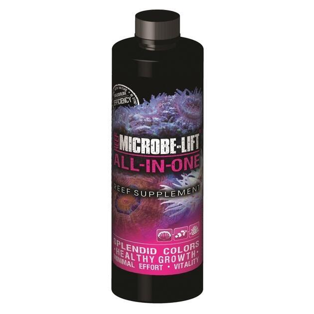 Microbe-Lift All-In-One 473 ml