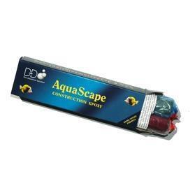 Lepidlo na korály  AquaScape v barvě vápenité řasy - 1
