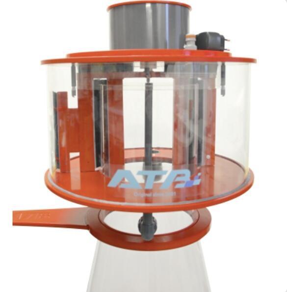 ATB Hybridní čištění hlavy pro Super Size nebo Giga Size