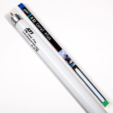 Zářivka T5 - ATI Coral Plus 39W ( 849mm ) - 1