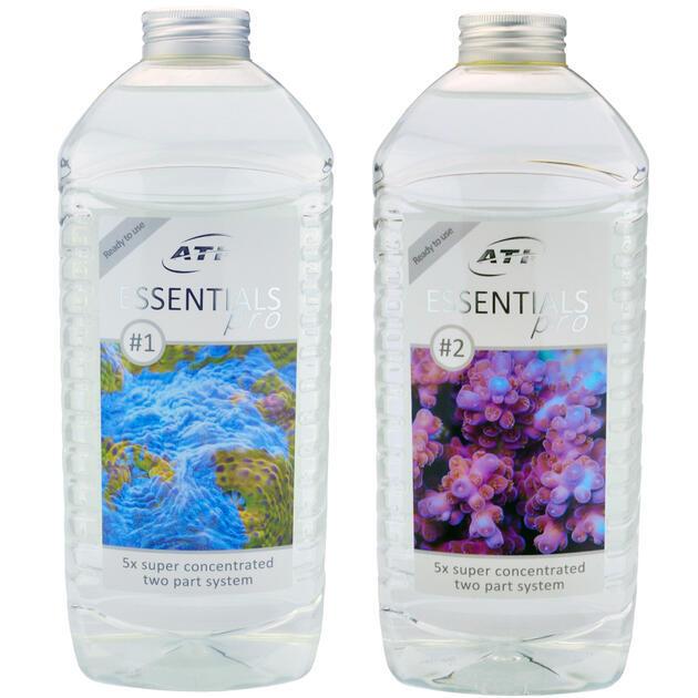 ATI Essentials PRO 2 x 2000 ml