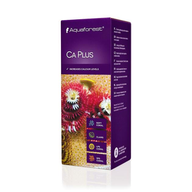 Aquaforest Ca Plus 200 ml