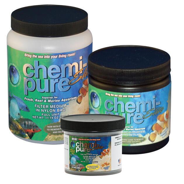 Chemi Pure Elite 3,1 oz 87,88 g