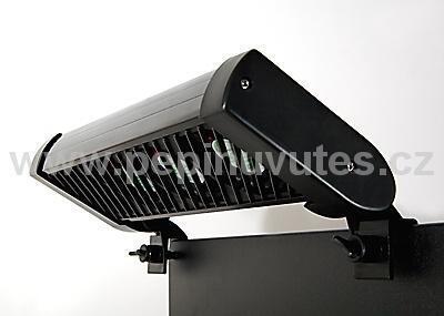 Cool breeze 4 - větrák Grotech s plynulou regulací - 1