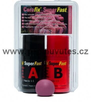 Lepidlo CoraFix SuperFast fialová 240g