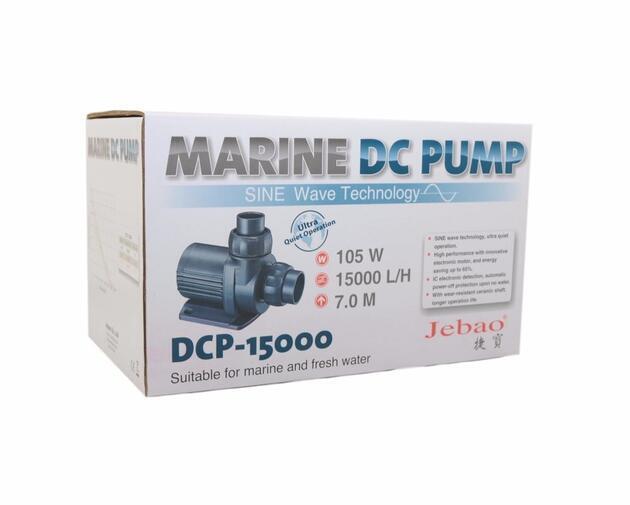 Čerpadlo Jebao DCP 15000 - 1