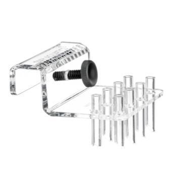 Držák 8 hadiček pro dávkovací čerpadlo