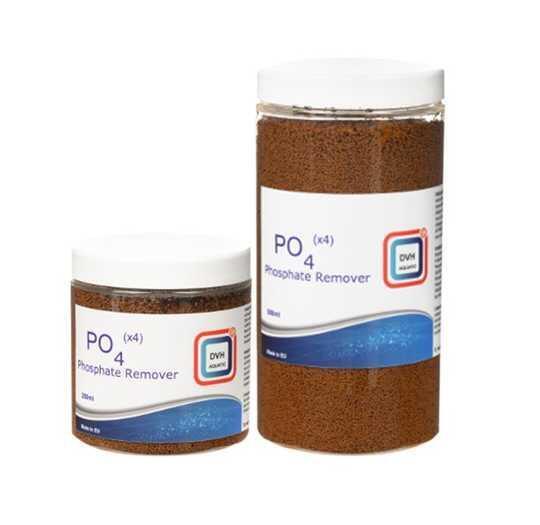 PO4 Phosphate Remover 4x4 250 ml