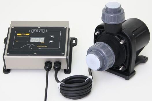 Čerpadlo regulovatelné DELTEC E Flow R3 - náhrada za 8070 a HLP 8070S