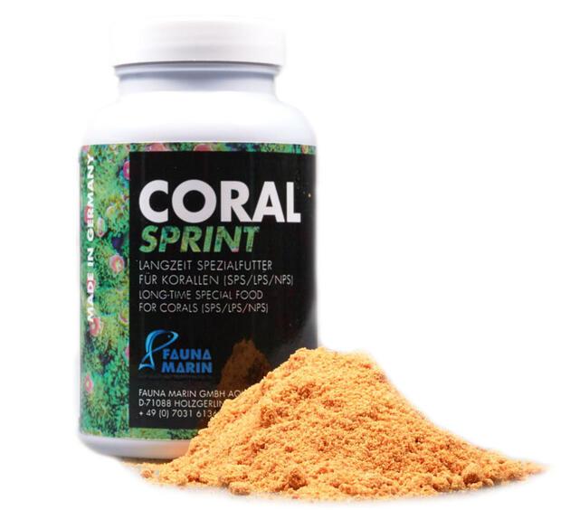 Fauna Marin Coral sprint 100 ml - 70 g