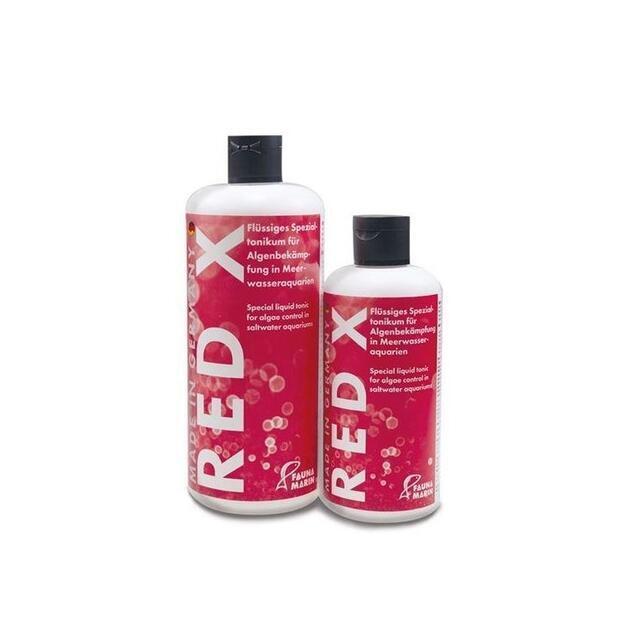 Fauna marin Red X 250 ml