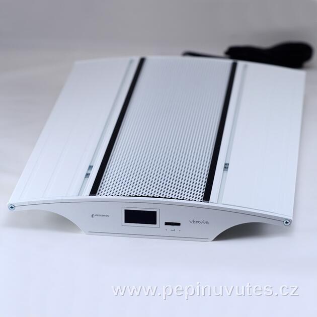 Giesemann VerVve Plus  LED Bluetooth marine Polarweiß 365mm - 1