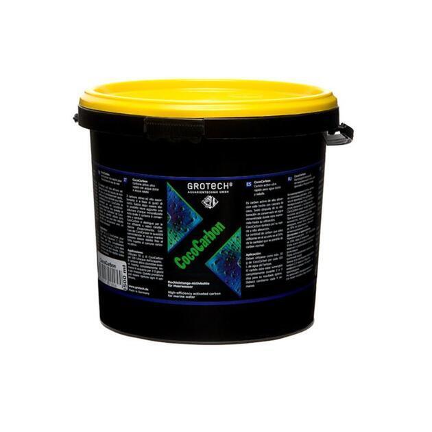 Aktivní uhlí Grotech Coco carbon 3500 ml