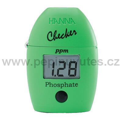 Hanna Checker HI 713 phosphate - 1