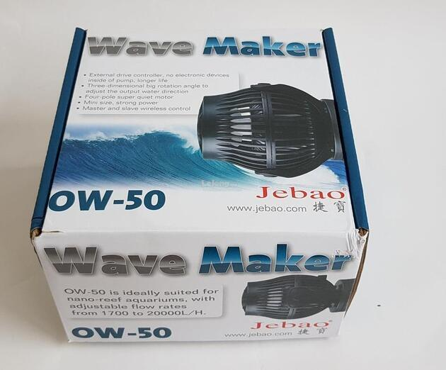 Jebao Wave Maker OW - 50