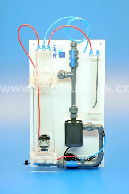 Calciumreaktor Schuran Jetstream 1 - 1
