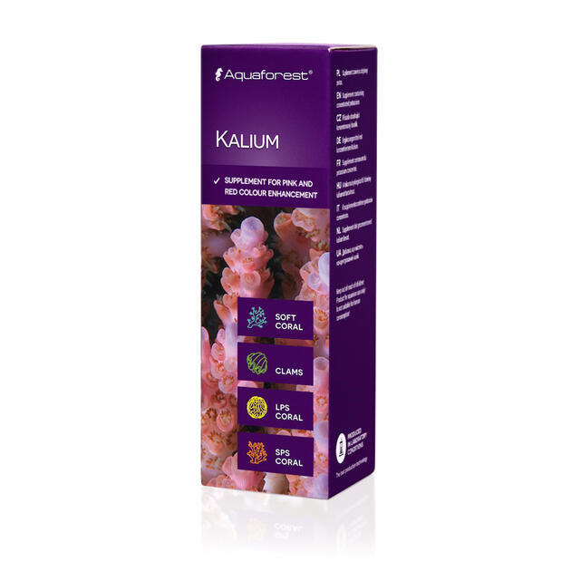 Aquaforest Kalium 10 ml